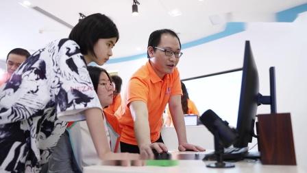 《品牌中国》博阅智慧学堂:在线学习平台