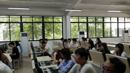 广东职业技术学院市营192班班团视频