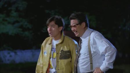机Boy小子之真假威龙:刘德华和郭富城真帅