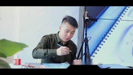 兰州纹绣培训班学费多少钱 AP韩魅纹绣集团