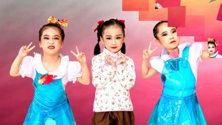 温州市 瓯海区 2021艺术节 梧田 飞霞幼儿园  舞蹈队相册