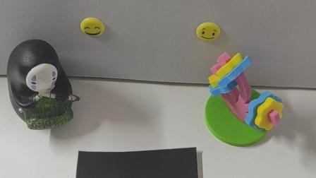 儿童益智玩具,漂亮的热气球,一起去旅行吧