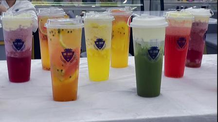 杭州港焙西点-莲都学奶茶哪里好-莲都奶茶培训学校