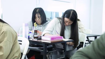 黄埔区化妆培训班-广州知名美妆学校