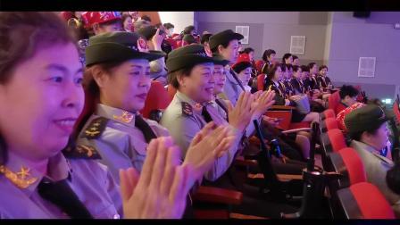 10舞蹈《秋收起义》中海红星艺术团