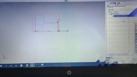 UG数控车编程步骤1–泓实