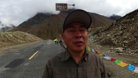 自驾游,从藏地江南察隅到雪域高原,由雨雾朦胧转到绝美景致