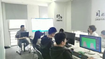 商丘千云电商电脑速成培训班电脑操作培训班电脑文秘