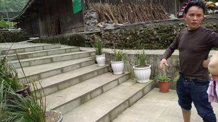 贵州省铜仁市松桃苗族自治县大湾村生活记实~上