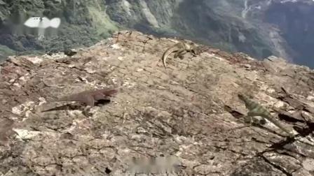 斑点:韩半岛的恐龙:你怎么看