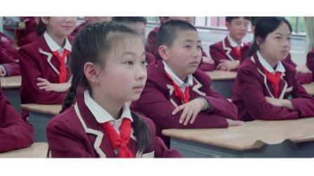 龙摄影·24k毕业季2021海安市城南实验小学六一班毕业季微电影