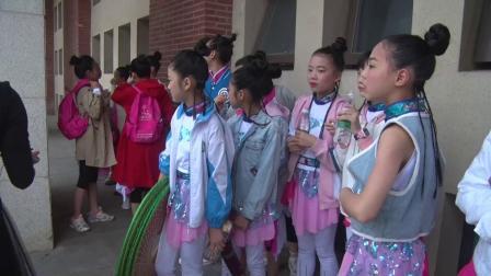 蒲公英艺术培训学校2021年5月5日参加2021第13届全国校园文化艺术节美育教育成果展示湖南专场演出纪实