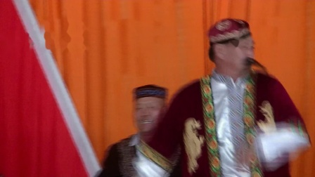 13歌伴舞《哈巴河亚克西》由哈巴河县 红色文旅 行业商会演出1.mp4