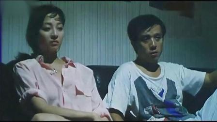 老电影-【热线电话】1991_高清