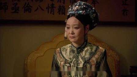 甄嬛传:太后让皇上选秀,表面上母慈子孝实则各怀鬼胎