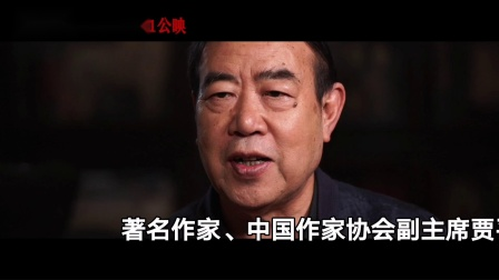 著名作家、中国作家协会副贾平凹谈柳青精神和柳青电影(二)