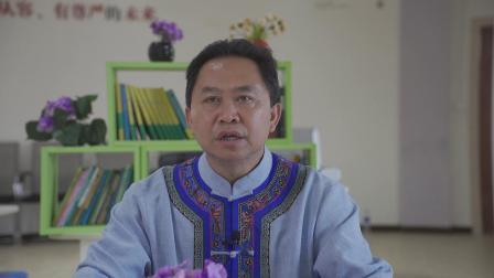 安龙县普坪镇中学美育教育宣传片0515