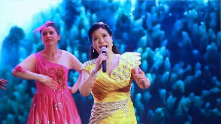 《我的祖国》潘幽燕演唱2021.5.9上海市徐汇区梅陇文化中心。