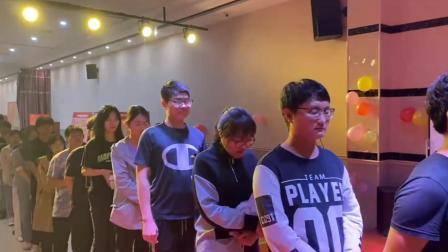 平安人寿天津分公司第六期管理培训生训练营圆满成功✌️