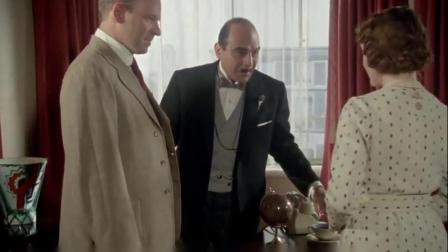 大侦探波罗 第一季:太牛了
