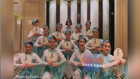 芜湖市鸠兹缤丽艺术团建党100周年庆典晚会宣传片。