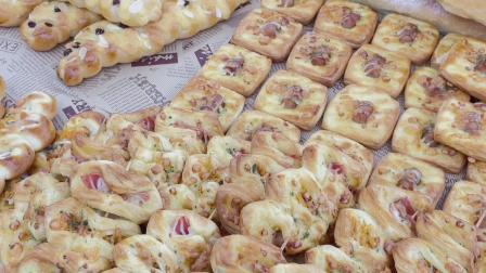 港焙西点-南昌学面包哪里好-南昌面包学校哪里好