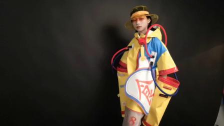 河池学院2017服装与服饰设计