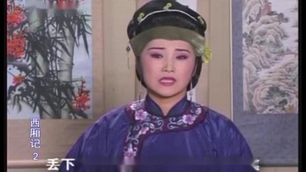 庐剧《崔莺莺待月西厢记》宽屏版 2