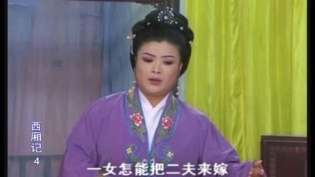 庐剧《崔莺莺待月西厢记》宽屏版 4
