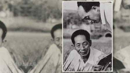 袁隆平作词杨柠豪作曲《我有一个梦》