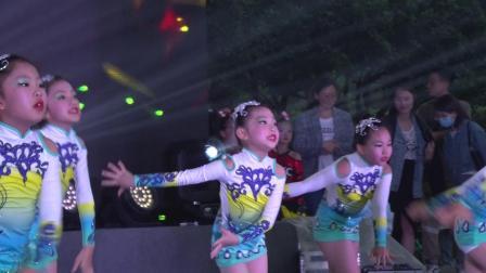 2021年5月21日爱成都 迎大运,2021年新都区全民健身活动暨第五届舞蹈大赛展演