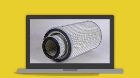 清河县征迪汽车零部件有限公司带你走进空气滤芯的世界