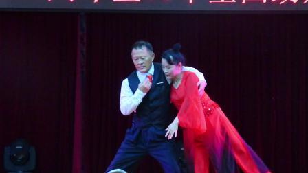 2021.5.21为庆祝中国成立100周年暨第31个全国助残日,贵州省博爱公益协会都匀市肢残协会都匀市人民医院共同举办的联欢会