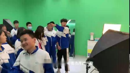 江西新华电脑学院职教宣传周