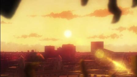 【3DM游戏网】《鲁邦三世 》新动画预告