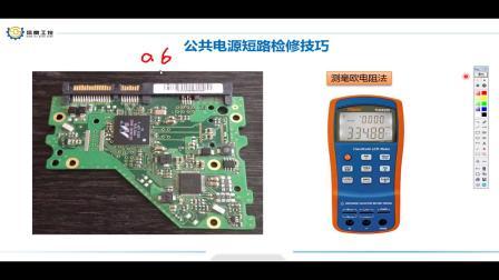 电源维修培训:维修方法技巧总结