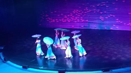 云南省西双版纳傣族自治州勐巴拉娜大剧院表演(04)2021.05.23<农历四月十二>(周日)晚上拍摄