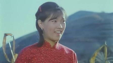 国产老电影-沉默的冰山(八一电影制片厂摄制-1986年出品)