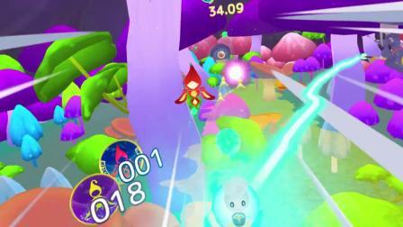 【3DM游戏网】《小魔女学园VR扫帚竞速》发售日预告
