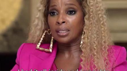 Mary J. Blige电影纪录片《My Life》官方英文字幕版预告片