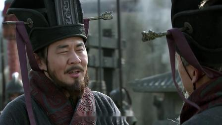 三国:就喜欢曹操这种霸气,刘备鼠贼也