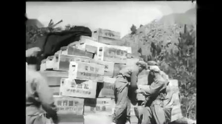 老电影-【金刚川】1955_高清