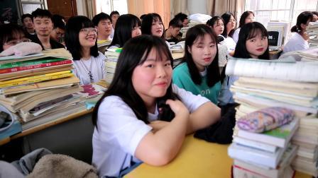 新宁县焦家垅中学2021届高71班毕业季