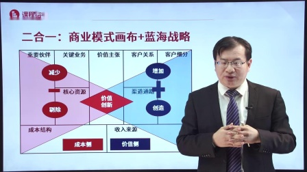 王生辉《商业模式创新》