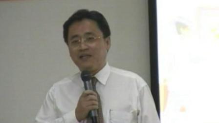 """刘建老师在《管理能力》培训中的""""授课开场""""片段"""