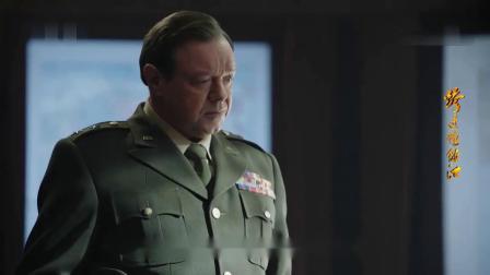 """015《跨过鸭绿江》麦克阿瑟""""迷之自信"""" 认为军队不敢来 003"""