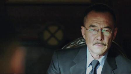 北平无战事:刘烨演技一直在线,长得还那么帅