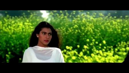 【沙鲁克·汗、卡卓尔】印度电影《勇夺芳心》歌舞 (3)