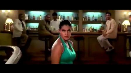 【沙鲁克·汗、卡卓尔】印度电影《勇夺芳心》歌舞 (4)