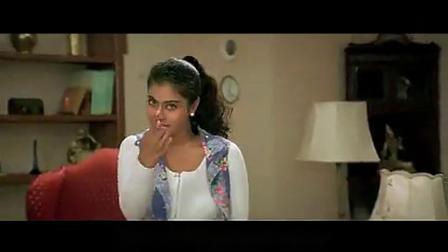 【沙鲁克·汗、卡卓尔】印度电影《勇夺芳心》歌舞 (1)
